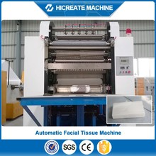 Mini x hand paper folding Machine with low price