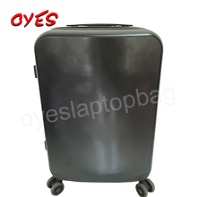 New Design unique 20 inch adjustable abs trolley luggage aluminium trolley pilot case hard case trolley bag