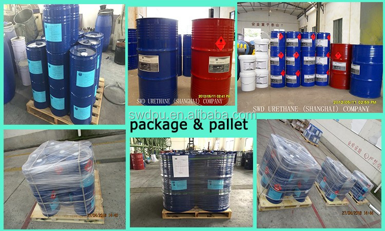 special rigid polyurea for Marine ship corrosion resistance paint