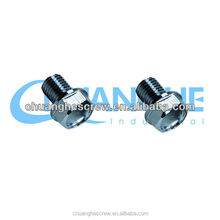 Most Popular titanium flange bolt m10x1.5