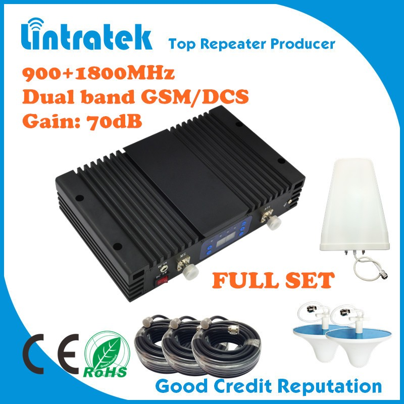 LTE mobile signal repeater,4g cellphone signal booster