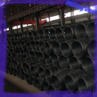 Steel wire coils/rod