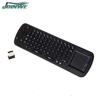 High Quality Commonly Accessories 2.4g Remote Control Rc12 Air Mouse With Wireless Touchpad Keyboard For Smart TV box