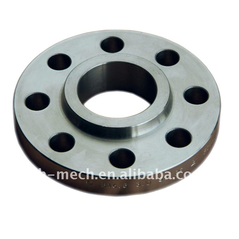 weld neck reducing flange,flange wn flange so flange,ss 316l 150 flange