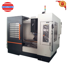 cnc mould making machine top quality