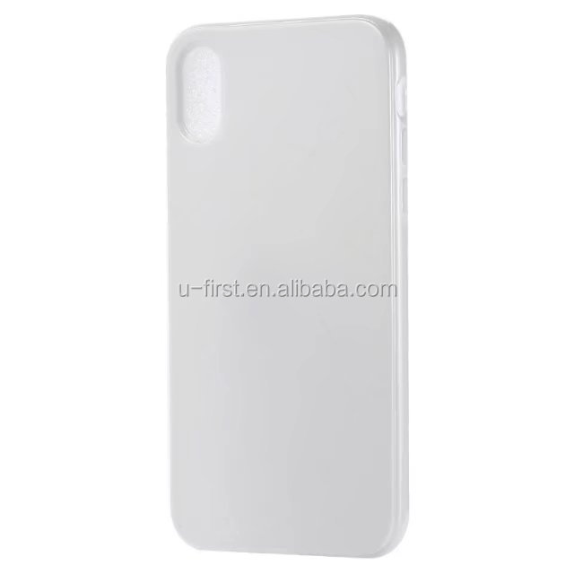 New Arrival Men'S Mobile Phone Recycled Plastic Cell Case For IphoneX