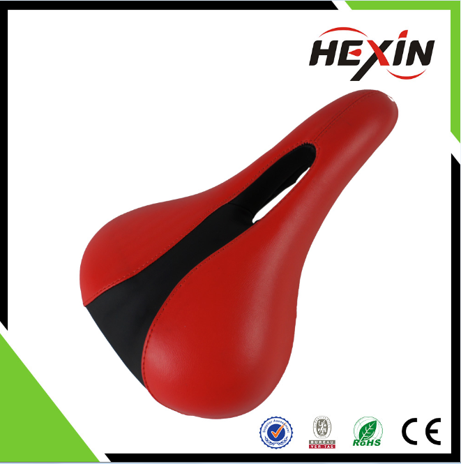 Best Quality Racing Saddles For Sale , Road Bicycle Saddle , Colorful Bike Saddle