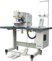 Quality hot sale automatic industrial bag sewing machine