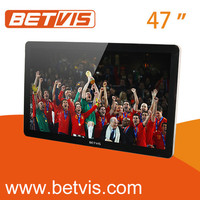 Reliable lcd video display to advertise in retail stores