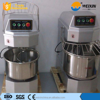 Baking Use Industrial Bread Dough Mixer