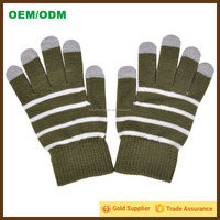 Promotion New Style Chinese Manufacturer SmartPhone Screen Touch Gloves