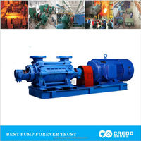 Industry centrifugal water pump