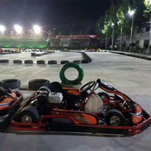 factory price cheap gas powered go karts for sale