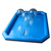 inflatable pool/inflatable water ball pool/giant inflatable swimming water pool for sale