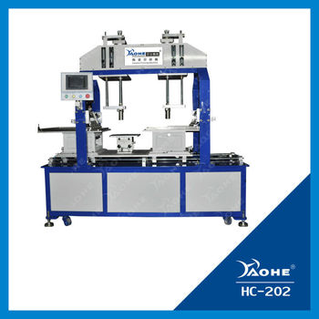 ceramic plate machine