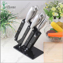 Wholesales tv showing extravagant knife set with peeler
