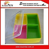 Plastic Lunch Box/Food Container For Kids