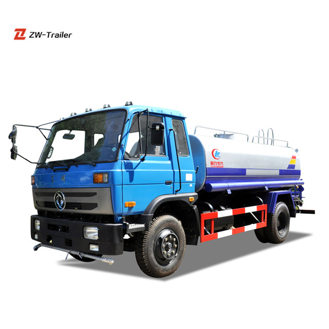 Low Price 336HP 20000 Liters SINOTRUK HOWO Water Tanker Trucks