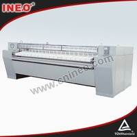 Heavy Duty Big Size Double Roller Laundry Ironing Machine/Laundry Hotel Sheets Ironing Machine/Laundry And Ironing Equipments