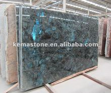 Labradorite Blue River Granite Slab