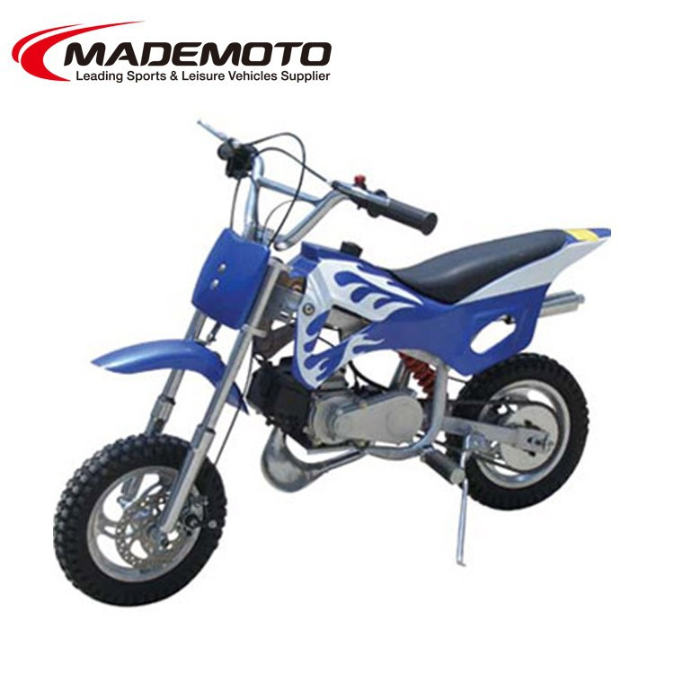 powerful 49cc eec epa dirt bike