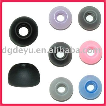 silicone Earplug Cover for iphone