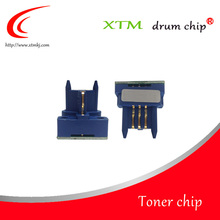 20K 10K compatible DX-25 toner cartridge reset chip for Sharp DX-2500 2500NC 2508NC laser printer