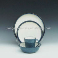 ceramic tableware stoneware dinner set homeware