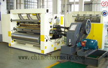 GIGA LXC Auto Cardboard Production Line Automatic Assembly Machine For Corrugated