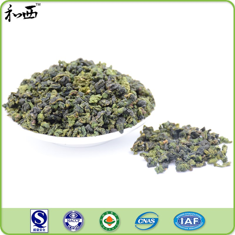 Ti Kuan Yin Scent oolong fujian green Health Benefits