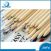 China Wholesale High Quality Drawing Natural Color Pencil