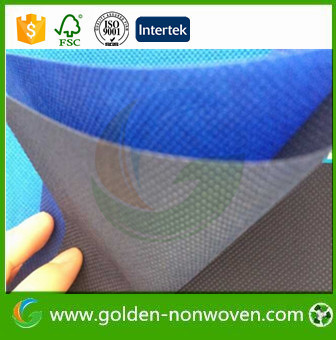spunbonded nonwoven fabric bag of multipurpose/ pp non woven fabric shopping bag