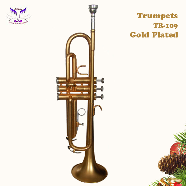 Gold buyers in america pocket trumpet for sale
