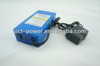 customize Lithium ion Battery Pack for Led lamp