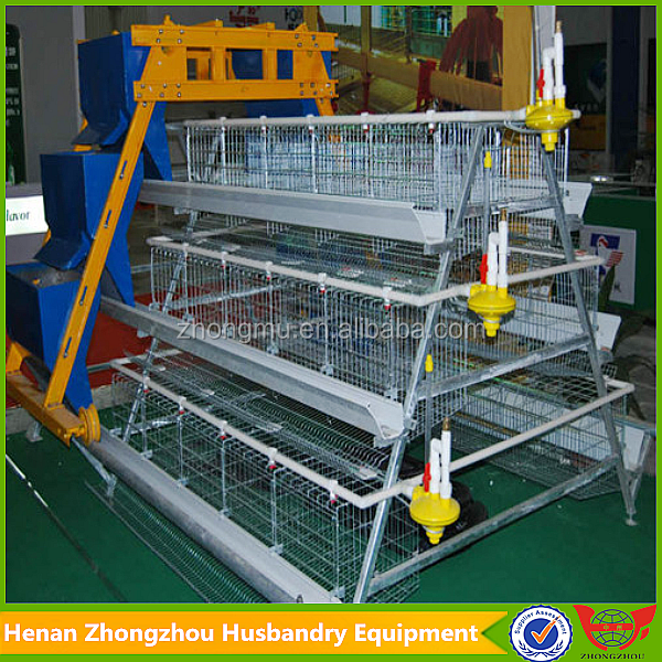 meat broiler chicken cages for sale
