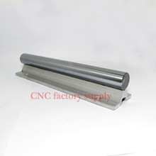 China supplier quality linear guide SBR16-600mm bearing cnc router part linear rail sbr
