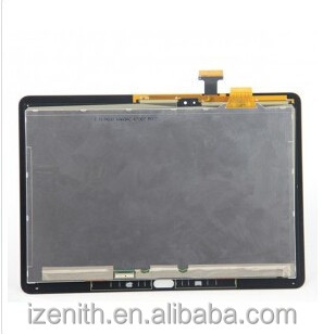 Brand New Original For Samsung Galaxy Note 10.1 P600 LCD Digitizer Touch Screen Display Assembly Replacement Part