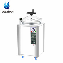BT-30A Stainless Steel Vertical Pressure Steam Sterilizer 30 liters medical autoclave for sale