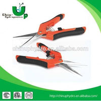 Garden blade scissors ,grass pruning electric scissor,long handle grass shear
