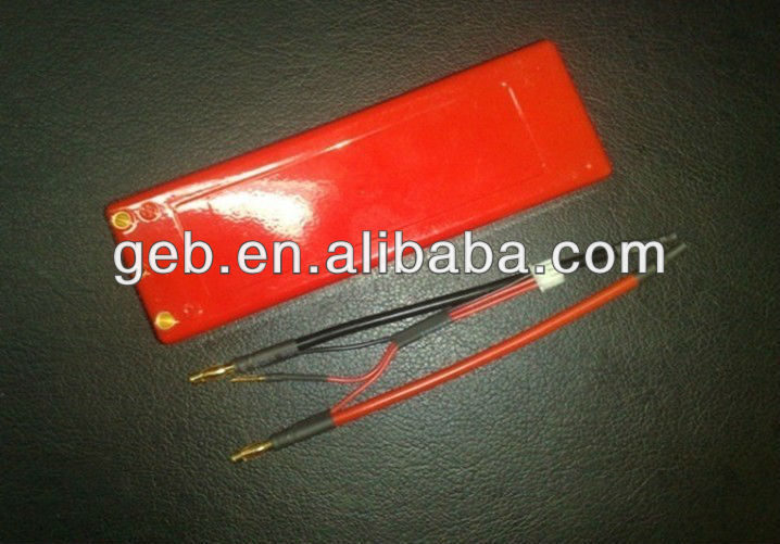hard case rc battery 4000mAh