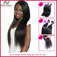 Double Sided Tape Hair Cuticle 22 24 26 28 30 inches brazilian 5a weave hair