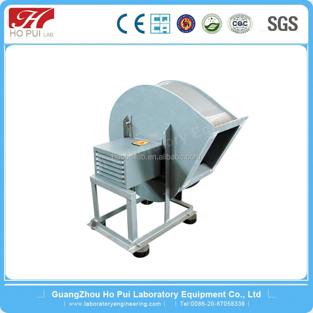 High Quality Boiler Centrifugal Induced Draught Fan 7.5Kw With Low Price