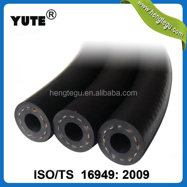 professional manufacturer low pressure nbr rubber 1/2 inch SAE 100 R6 hydraulic hose