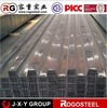 Hot selling GI Plain Roofing Sheet for gum protect