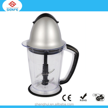 italia kitchen appliances for TV sale foot chopper with double layer blades