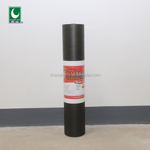 SBS/APP bitumen waterproof sheet asphalt paper roll