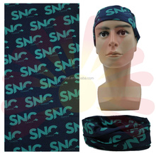 2016 Fashion Outdoor Bicycle Mountain Multi Magic Head Scarf Seamless Kerchief Bandana