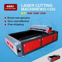 Fiber laser cutting machine 1325 in alibaba