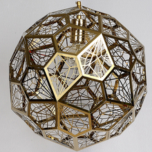 New Designed Wall Fancy Light Pendant Lights Iron Hotel Chandelier Etch Morocco Light