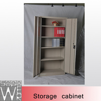 moisture-proof tall office filing storage cabinet